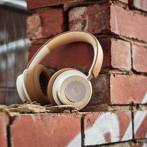 Lyxiga hörlurar - Dyra presenter