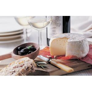 Ost och vinprovning - Upplevelsepresent
