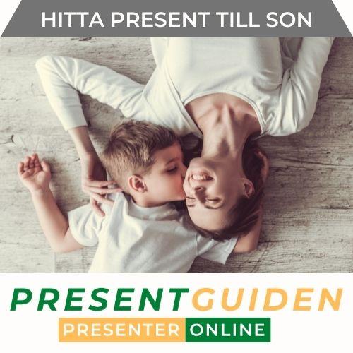 Present till son