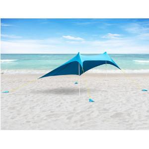 Strandtält - Bra sommarpresent till stranden