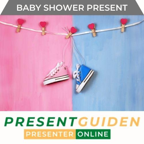 Baby Shower present