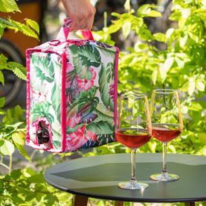Bag in box kylare - Bra present till den som gillar vin