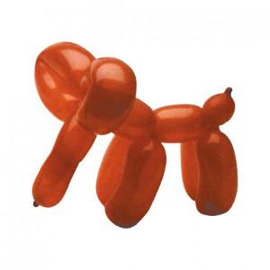 Ballongdjur - Roliga presenter att göra själv