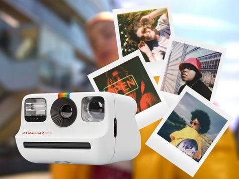 Direktfilmskamera - Polaroid Go
