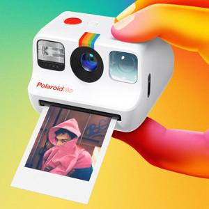 Direktfilmskamera - Presenttips kamera