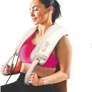 Drum massager - Present för avkoppling & återhämtning