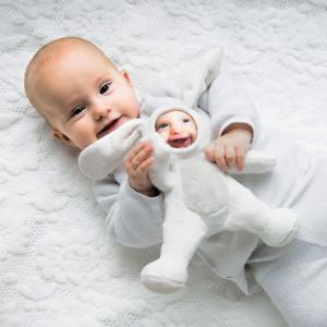 ItsieMe - Gosedjur till småbarn
