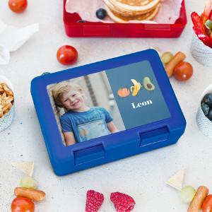 Lunchlåda - Personliga presenter till barn