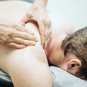 Muskelmassage - Bra present för att lindra stelhet i muskler
