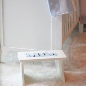 Skapa egen pusselpall - Cool present till bebis & barn
