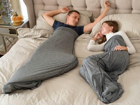 Sovkokong - Presenttips till den som sover dåligt