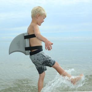 Swimfin - Present till stranden för barn