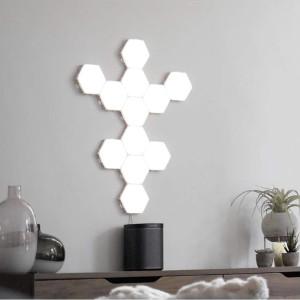 Hexagon väggbelysning - Julklappstips