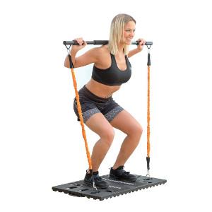 Kompakt träningsset - Presenttips träning & fitness