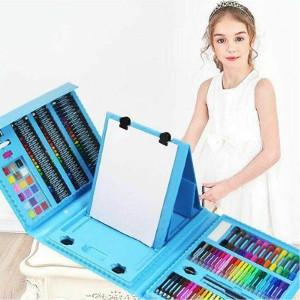 Målarlåda - Present till kreativt barn