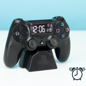 Playstation väckarklocka - Rolig present till barn 2021