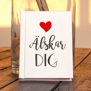 Presenttips romantisk bok - Billig present till flickvän