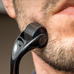 Skäggroller - Present till han som vill ha mera skägg
