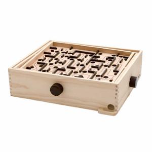 labyrint - Presenttips på roligt spel för barn