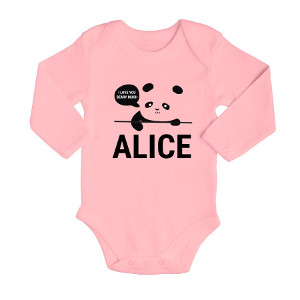 Baby body - Present till bebis
