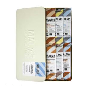 Malmö chokladfabrik - Present till chokladfantast