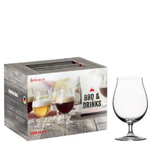 Ölglas utan gravyr - Öl presenter