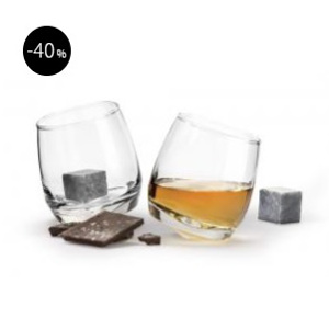 Whiskyglas utan gravyr - Presenttips whisky